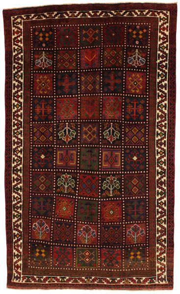 Bakhtiari - Qashqai Perser Teppich  | nmd9091-1183 | CarpetU2