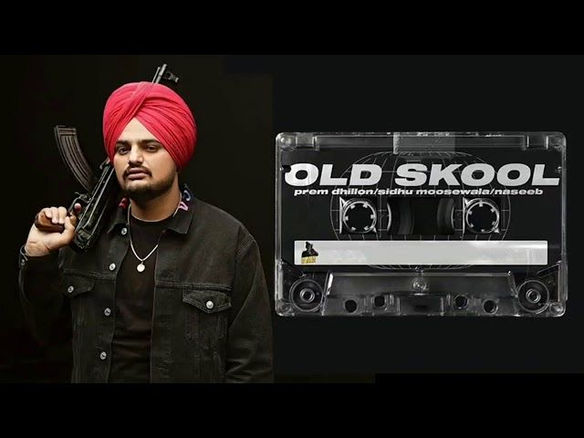Old Skool Song Lyrics Sidhu Moose Wala In 2020 Song Lyrics Latest Song Lyrics Lyrics
