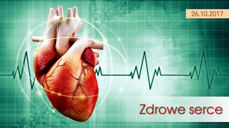 Według Światowej Organizacji Zdrowia:    choroby serca są przyczyną śmierci trzy razy większej liczby ludzi niż wszystkie nowotwory razem wzięte   co trzecia osoba umiera z powodu chorób serca   zawał dopada dwukrotnie częściej kobiety niż mężczyzn  Niezależnie od tego, jak sprawuje się Twoje serce, nigdy nie jest za wcześnie na zmiany. Opowiem Ci co do zaoferowania ma medycyna