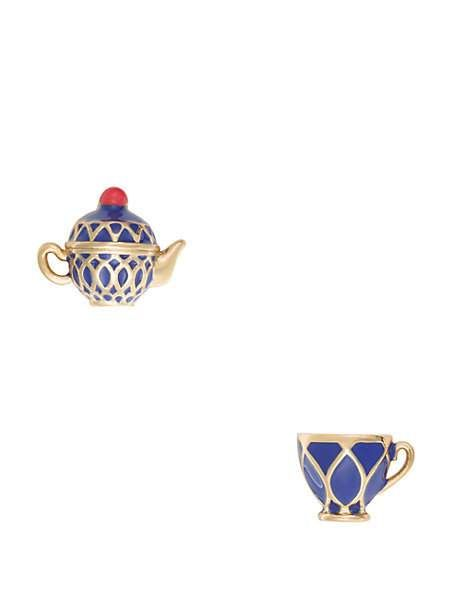 tea time studs - Kate Spade New York