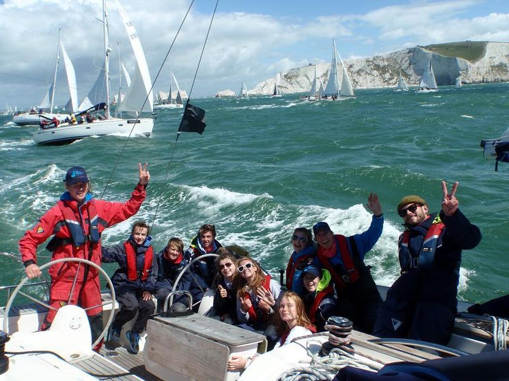 Very excited to announce our main charity partner for 2018 the greatest sailors we know: the @emctrust! This year for the first time were adding a 1 charity donation on to all Camp Bestival tickets which will go directly to the Trust. Ive been an Ambassador for the Ellen MacArthur Cancer Trust for many years now and i can honestly say that sitting on a boat with these young people who have been through such harrowing life changing experiences is one of the most humbling and inspirational…