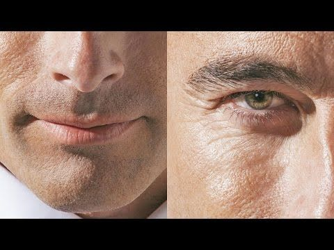 """In this tutorial, Aaron Nace will show you a simple approach to retouching a mature person's face, and gives pointers on what in particular to look out for.""  A Solid, Simple & Effective Method For Retouching Mature Skin"