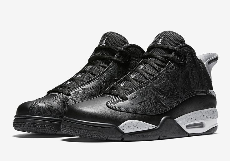 #sneakers #news  The Jordan Dub Zero Returns This November