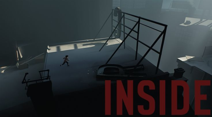 Inside Game Download! Free Download Adventure, Puzzle, Indie and Atmospheric…
