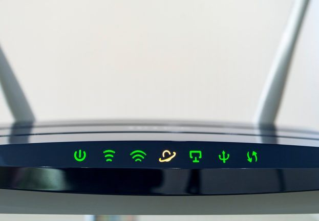 Internet router can be an open door into your home for cybercriminals