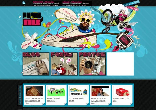 collage advertisements - Google Search