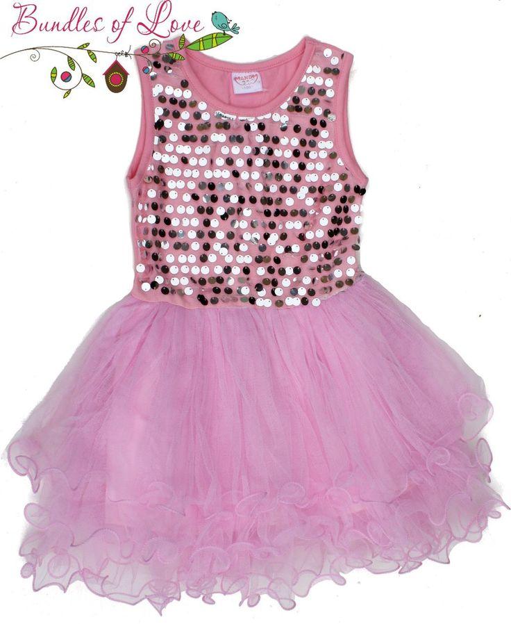 Bundles of Love - Girls Sequin Pink Tutu Dress - Size 6 only, $22.00 (http://www.bundlesoflove.com.au/girls-sequin-pink-tutu-dress-size-6-only/)