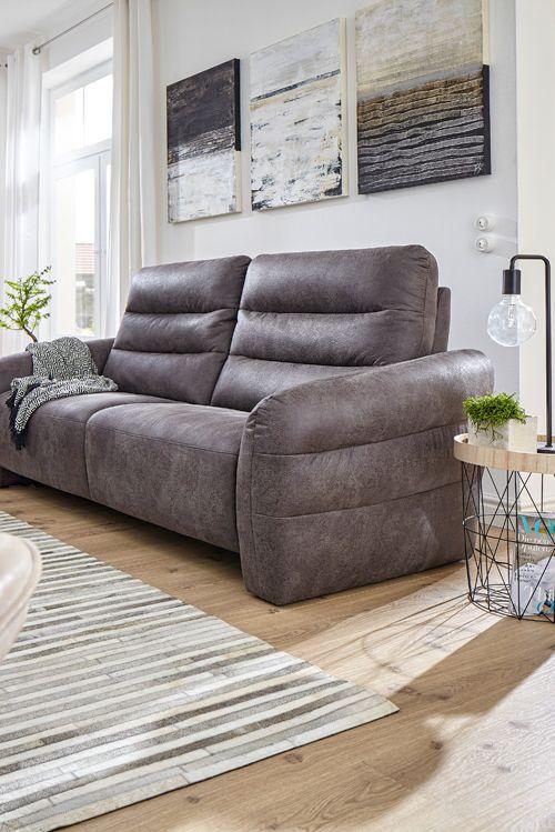 Entspannte Abende Lassen Sich Auf Dem Sofa Natura Manchester