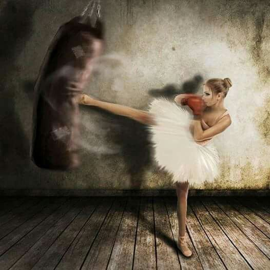 Little another ballet :D :)