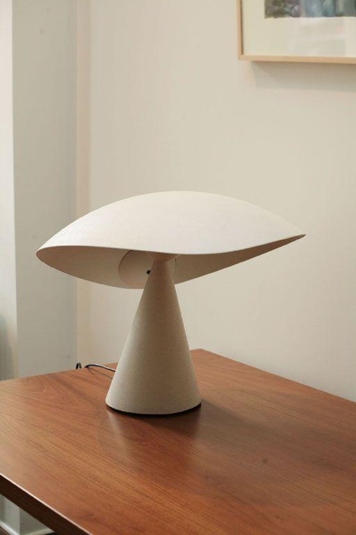 Lovely Lavinia Lamp by Masayuki Kurosawa for Artemide