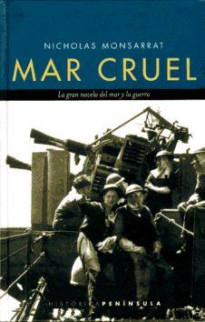Nicholas Monsarrat: Mar cruel