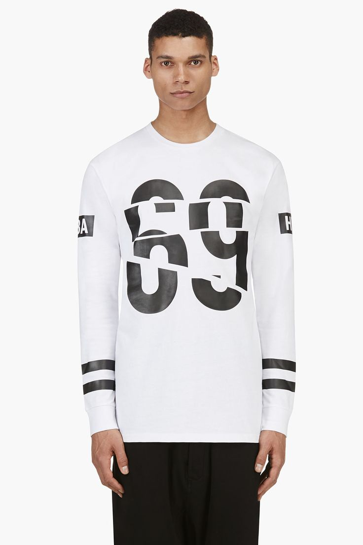 Hood By Air for Men Collection