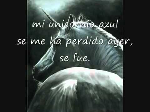 MI UNICORNIO AZUL.- Silvio Rodríguez (Letra) - MP4 360p.mp4