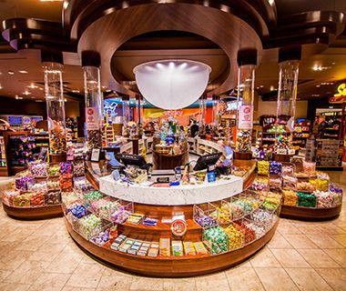 17 best images about america s best candy shops on for Antique shops in los angeles