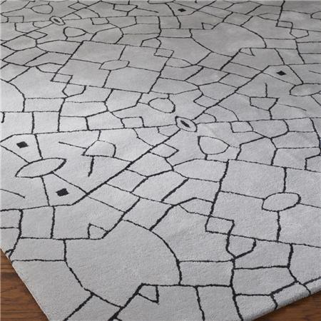 thom filicia crackle rug 9x12 area rugs
