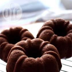Mayonnaise Chocolate Cake @ allrecipes.com.au