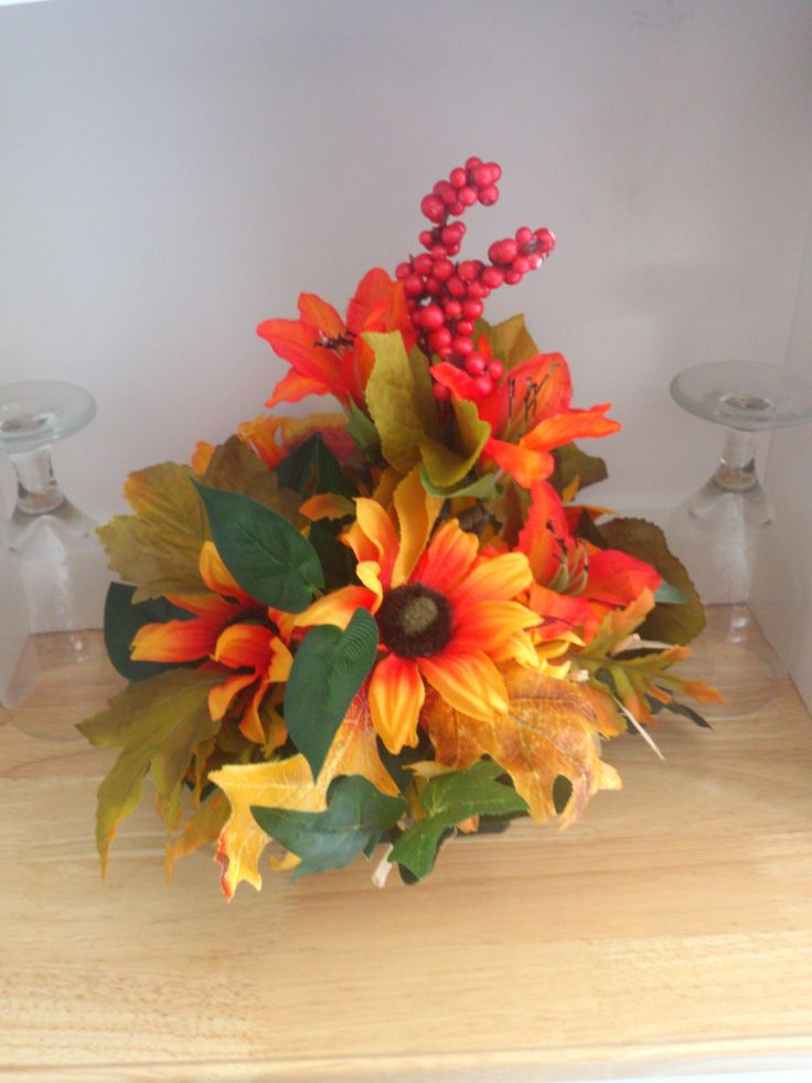 ... that I've done) Photos of SC | Pinterest | Fall arrangements and Fall