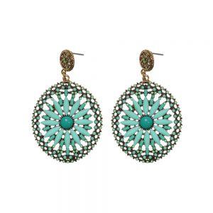 FLORA DISK MINT  €7.95 bij sevenbien.nl  #accessories #fashion #shop