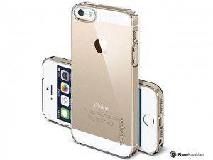 iPhone 5 kullanıcılarına müjde, görünmez kılıflar