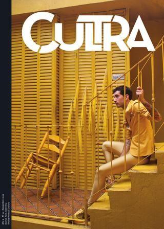 Cultra #12 · Noviembre 2012