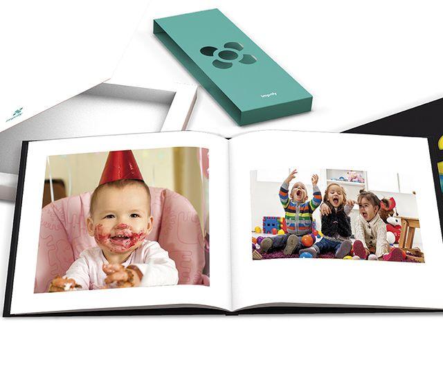 +Imprify PhotoBook, tus #álbum de #fotos #digitales #gratuita #app #charhadas