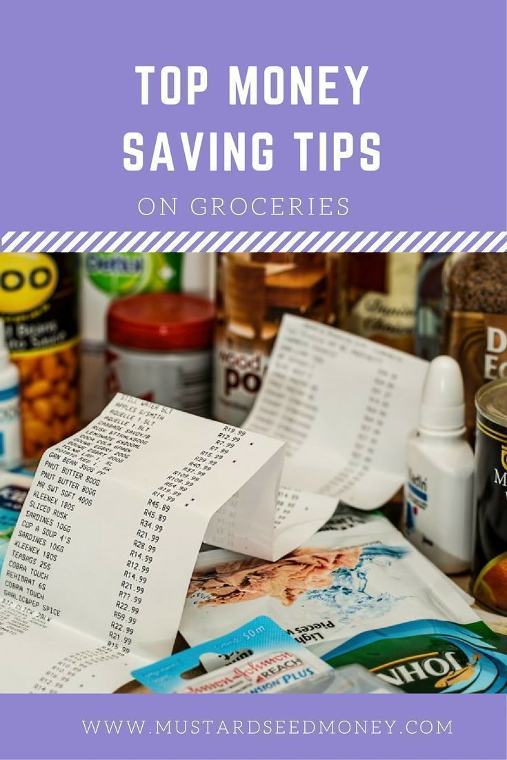 save money on foodstuff A family's food budget is loaded with many, many ways to save money without adding much time to the overall equation many of the frugal strategies i use for saving money on food might cost a little bit of time, but they usually end up saving time later on meaning that the time cost becomes a non-factor and instead i can focus on the pure.