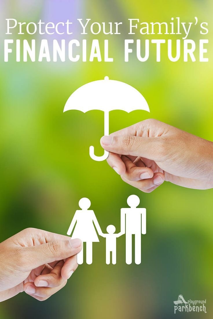 The last thing you want to think about when you have a new baby is your own death. But now that you are financially responsible for a child, it's time to think about it. Life insurance for parents can help you protect your family's financial future - even