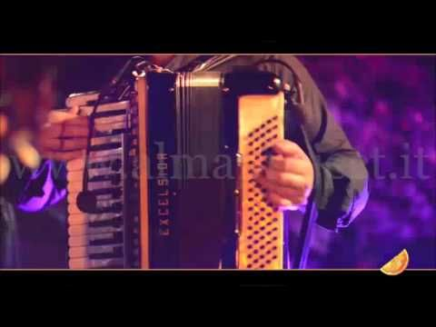 ALMA PROJECT - GS Folk Band - Misirlou (Traditional Eastern Mediterranean song)