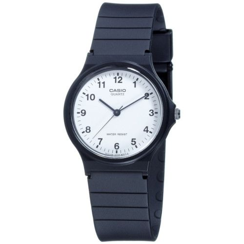 Call @ 9769465202. Shopattack.in is the leading provider of Casio Classic Analogue RETRO Watch MQ-24-7BLL. Watches are available at Rs.1387/- only. Hurry before stock lasts!!!