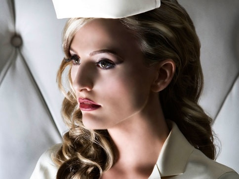 "Stockholm's South General Hospital is poking fun at the stereotype of sexy Swedish nurses with an ad campaign calling for ""TV-series hot"" applicants for a summer position in the hospital's ER. ""You will be motivated, professional, and have a sense of humour."