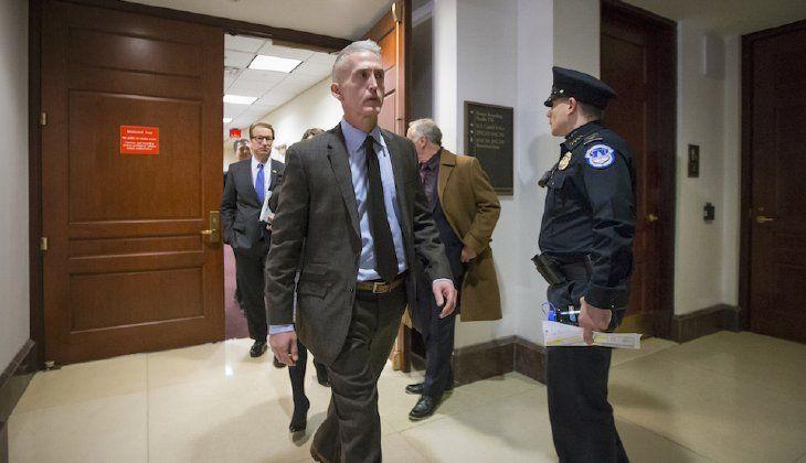 Air Force whistleblower: We could have saved Benghazi victims | Washington Examiner