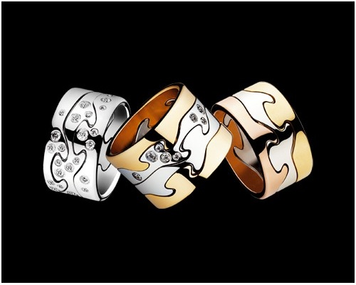 Fusion Ring by Georg Jensen- still in love with it!