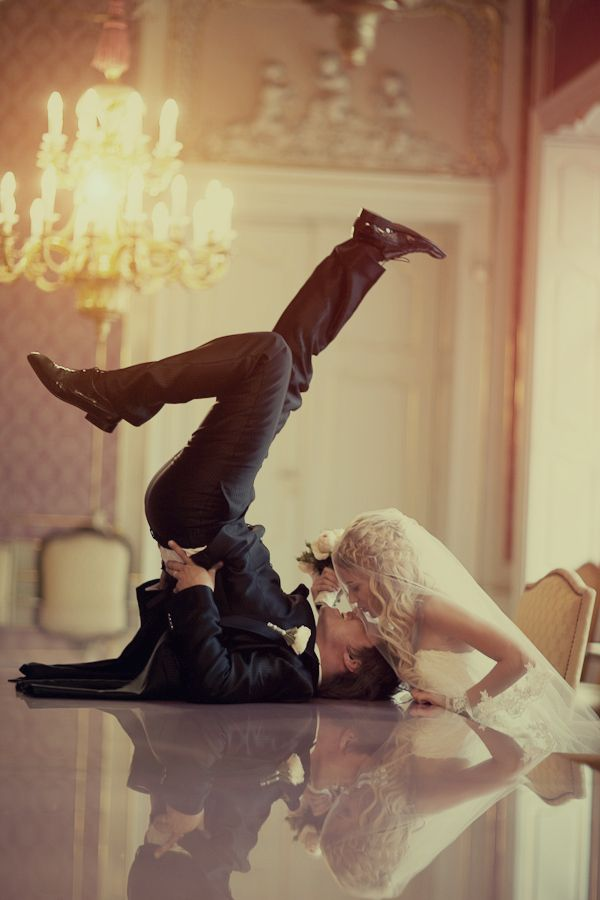 Head Over Heels! = ) Would love to capture this moment, One day of course. <3Pictures Ideas, Wedding Dressses, Wedding Photos Poses, Wedding Photography, Brides, Future Husband, Wedding Poses, Wedding Pictures, Fun Poses