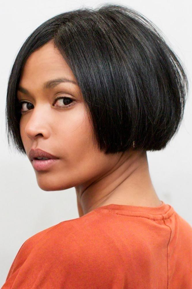 50 Impressive Short Bob Hairstyles To Try Lovehairstyles Com In 2020 Short Bob Hairstyles Bob Hairstyles Bobs Haircuts