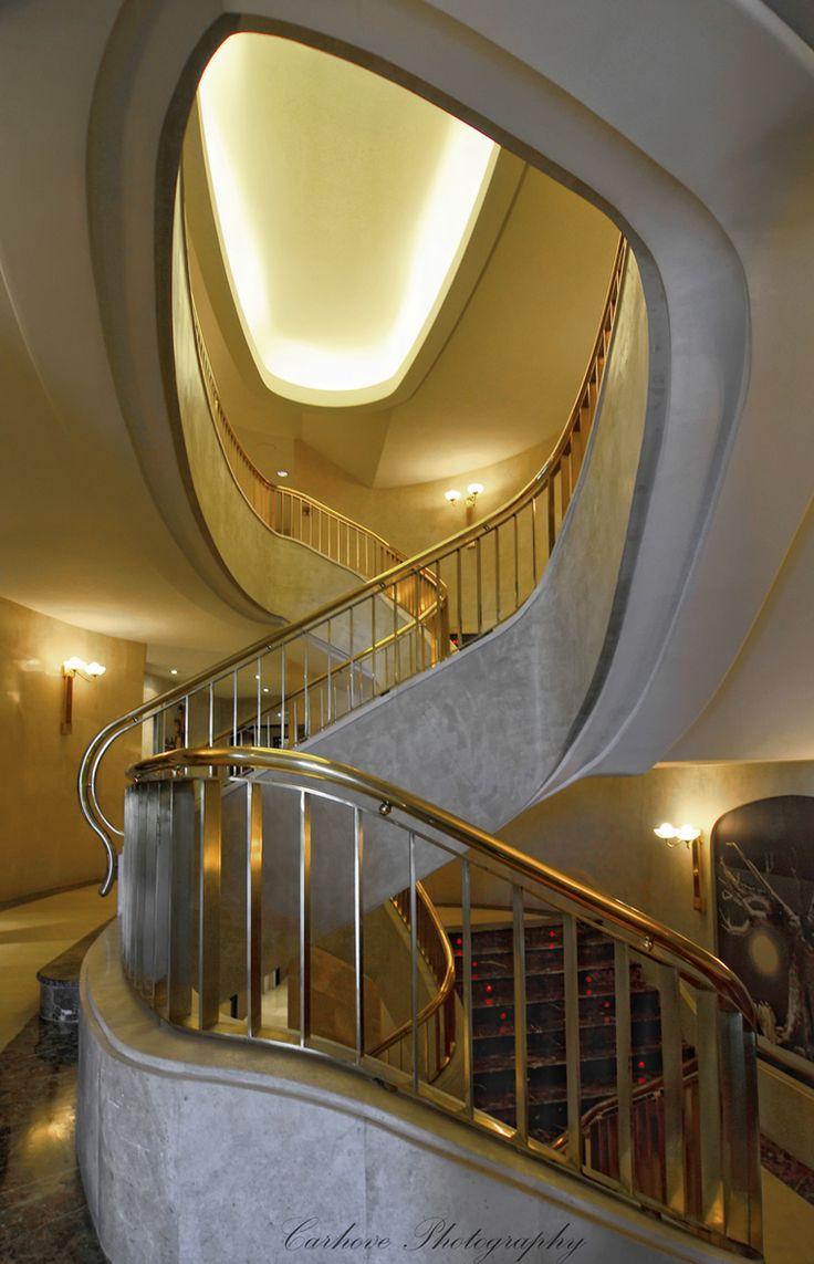 Escalera Real