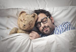 10 tips to help improve your Sleep