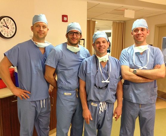 Here you will find the best selected orthopaedics surgery specialists in Germany.