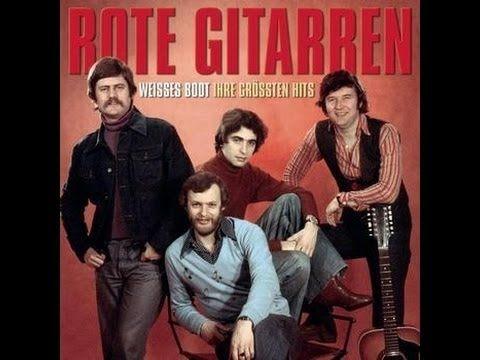 (3) Rote Gitarren - Weißt du noch 1978 - YouTube
