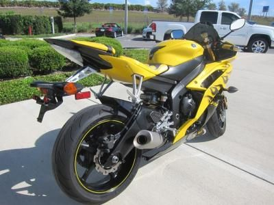 2008 Yamaha R6 for sale - United States - Post Free Classified Ads in United States