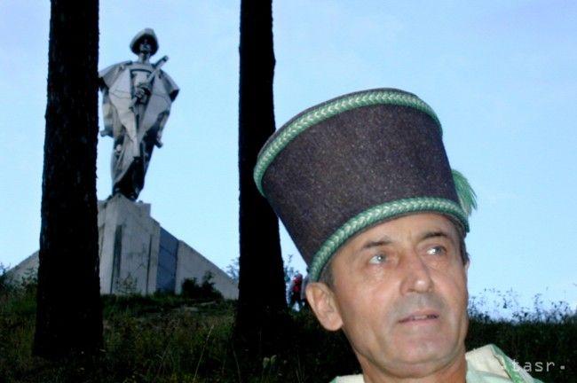 Legendárny herec Michal Dočolomanský by mal 75 rokov - Zaujímavosti - SkolskyServis.TERAZ.sk