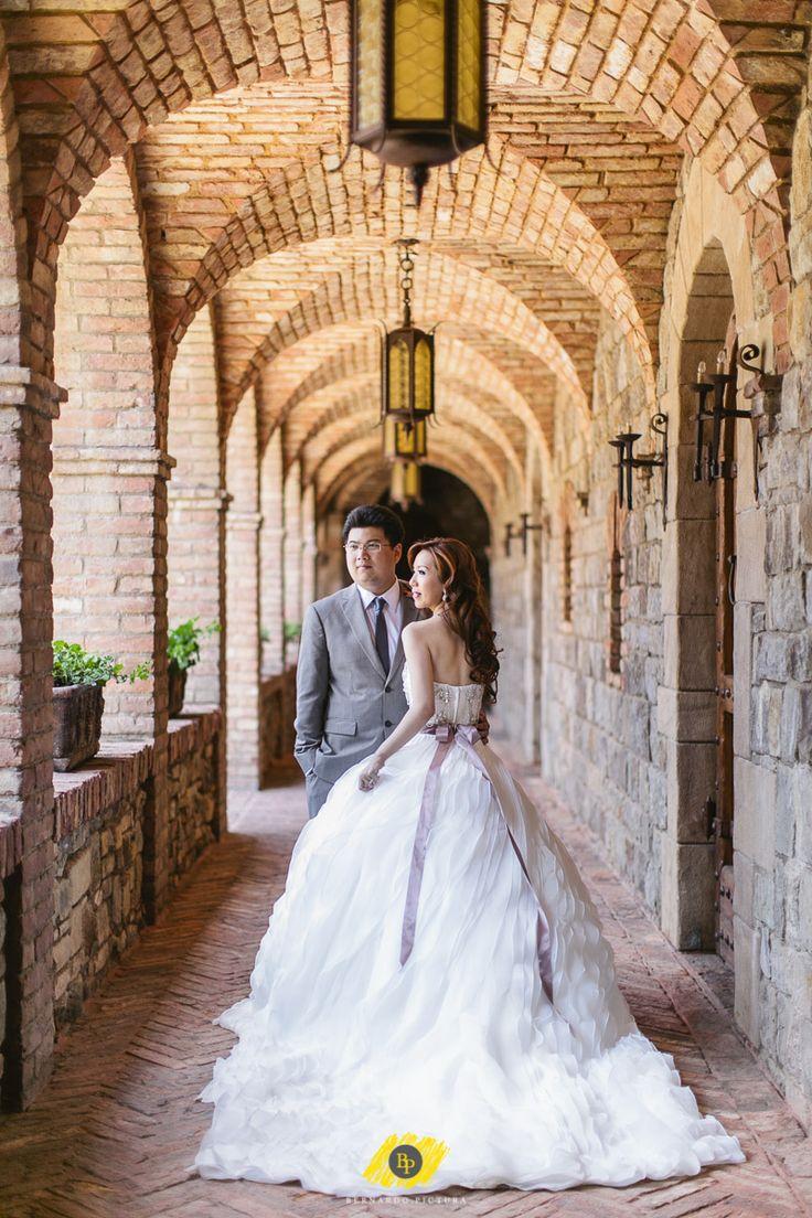 Overseas Prewedding | Bernardo Pictura #wedding #bernardopictura #married #bride #groom #love #gown #white #prewedding