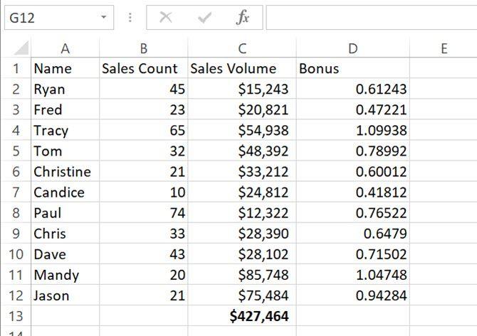 Understanding Excel Cells vs  Range Functions in VBA