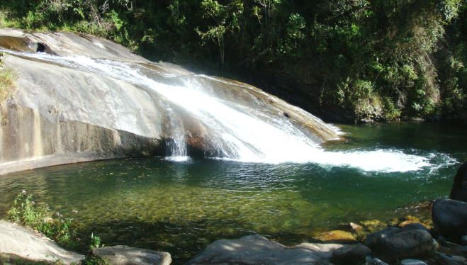 cachoeiras em visconde de maua , rio de janeiro , water falls , brazil 9