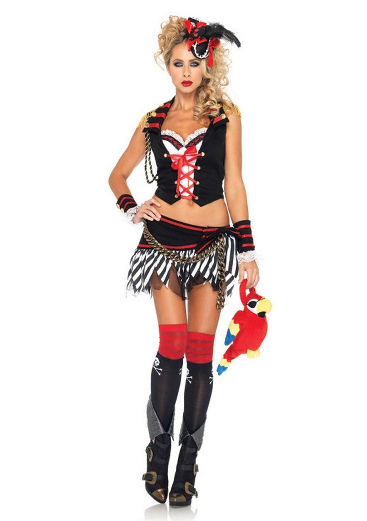 Cheap pirate fancy dress accessories