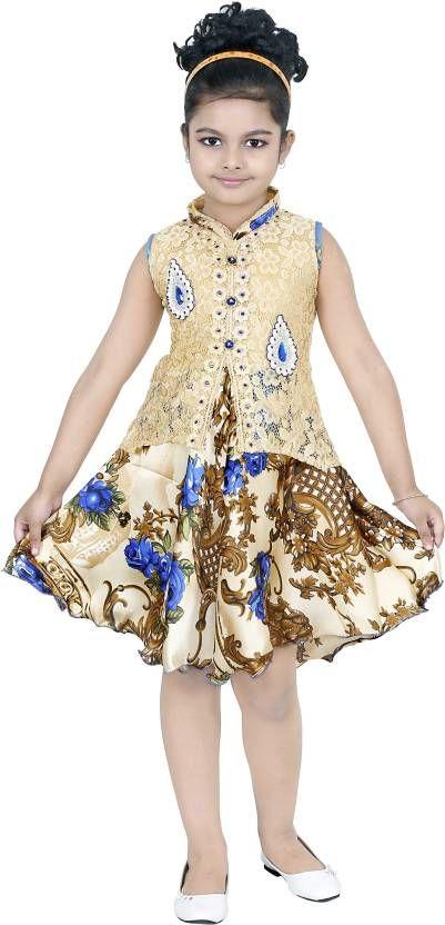 8fececb719 Party Dresses · Flipkart Creations Fest !!! #flipkart #amazon #shopping STYLOKIDS  Girls Midi/