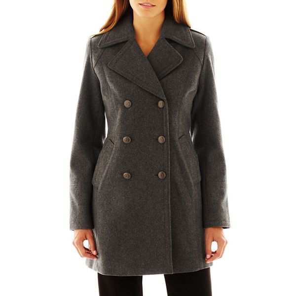 149 best Coats, Coats & More Coats images on Pinterest | Clearance ...