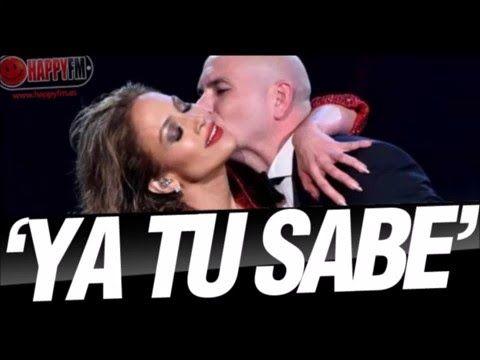 yandel ft pitbull el chacal ay mi dios - YouTube