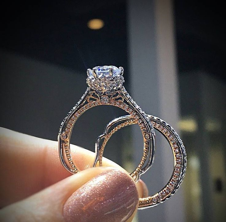 9 Verragio Engagement Ring Details You Need To See