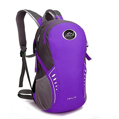 Sunhiker Outdoor Backpack Climbing Backpack Sport Bag Camping ...