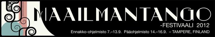 Maailmantango-festivaali mukana Annikin Runofestivaalin OFF-ohjelmistossa. Lempitanssit 6.6. klo 21.00 alkaen Kulttuuritalo Telakan toisessa kerroksessa. Live-esiintyjiä, rammarimusiikkia ja romantiikkaa! Esiintymässä mm. Chanson-duo Les Betteraves ja kansantaiteilija-muusikko Hanneriina Moisseinen. Tilaisuuteen on vapaa pääsy. Ennen Lempitansseja klo 20 alkaen pidetään samassa paikassa pikarunotreffit sinkuille. Pikarunotreffeillä kohtaat uusia ihmisiä runouden avulla!